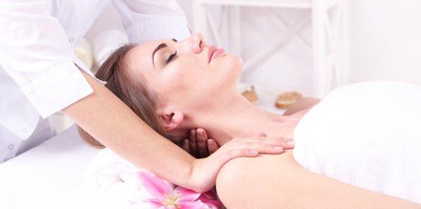 -80% на массаж в центре косметологии «Эстеткосмо»