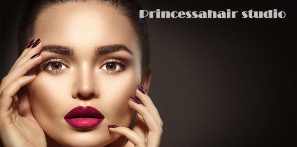 -73% на элитный перманентный макияж