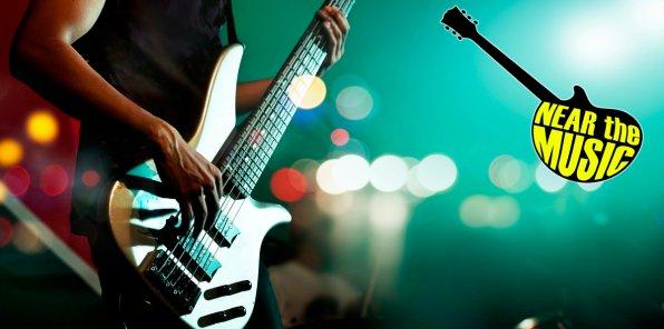 -40% на билет на музыкальный фестиваль