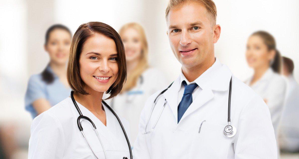 -82% на медицинские обследования в «Милта Клиник»