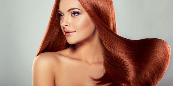 -50% на услуги для волос в студии «Оазис»