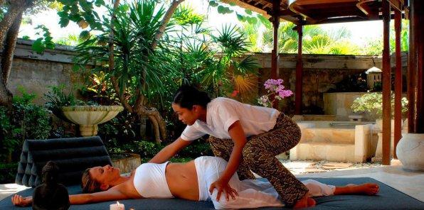 Гранд-мастера из Таиланда! -50% на массаж