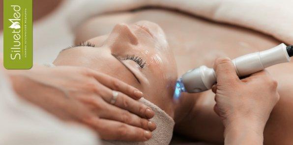 -70% на термомагнитное и RF омоложение в клинике «Силуэтмед»