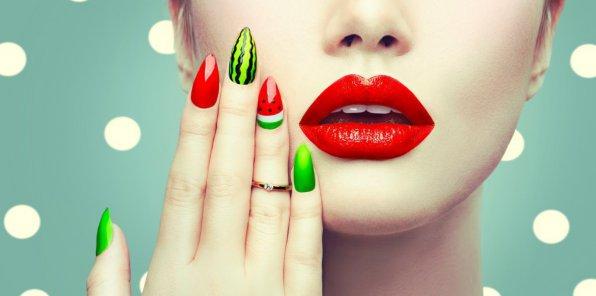 -70% на услуги ногтевой студии «Виктория»