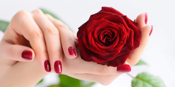 -62% на ногтевой сервис в салоне SunShine