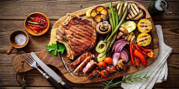 -50% на меню бара и кухни в баре «БирБар»