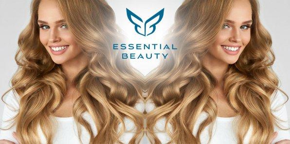 -65% на услуги для волос от студии Essential beauty