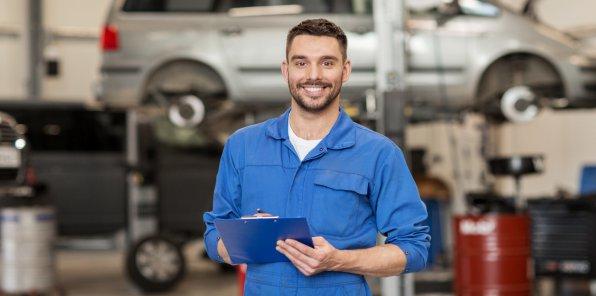 -65% на шиномонтаж и кузовной ремонт