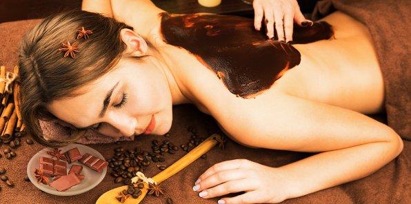 -65% на массаж и SPA в салоне «Спа в темноте»