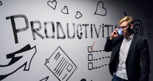 5 вредных привычек, которые мешают твоей продуктивности