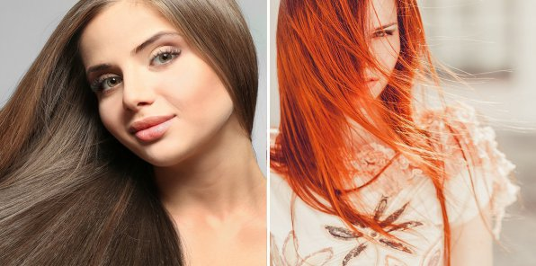 -90% на услуги для волос в салоне «Марафет»