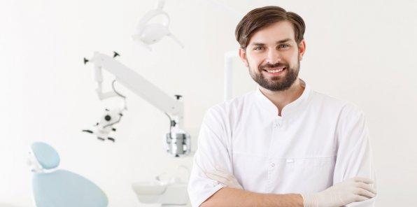 -70% на стоматологию в Выборгском районе