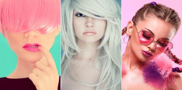 -82% на услуги для волос в студии красоты Shera