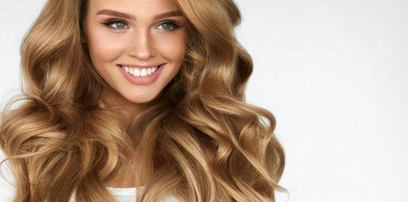 -91% на услуги для волос в студии Luxe Hair