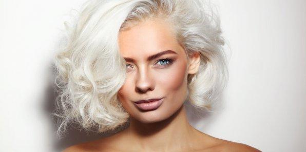 -86% на услуги для волос