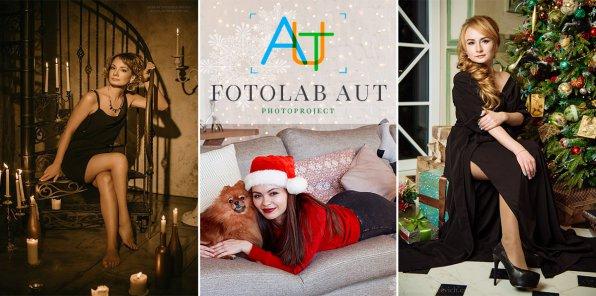 До -72% на фотопроекты в декабре. Подарочные сертификаты!