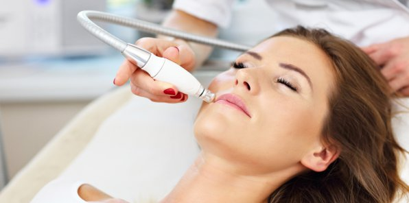 -65% на косметологию в салоне красоты Viva Saminia