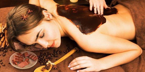 До -65% на массаж и SPA в салоне «Спа в темноте»