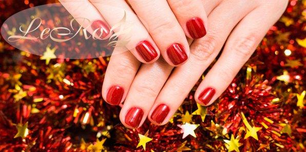-78% на ногтевой сервис в салоне красоты Lero