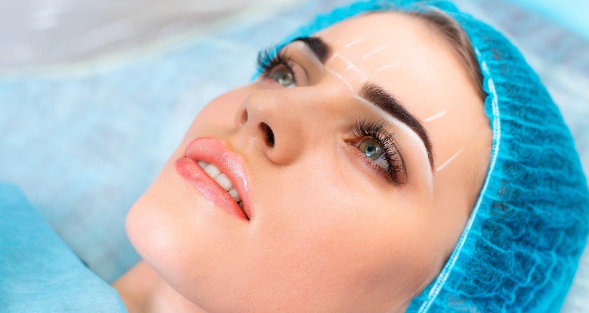 До -100% на перманентный макияж в центре «Мерилин»