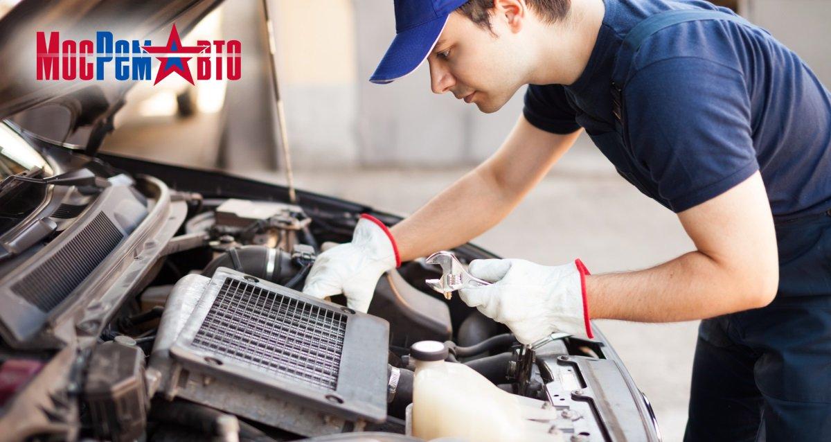 До -50% ремонт КПП и двигателей