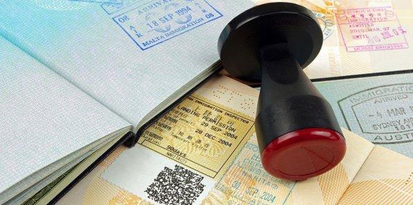 -50% на оформление шенгенской визы
