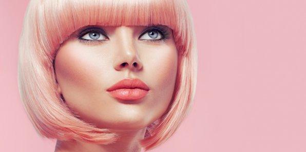 До -74% на услуги для волос в салоне «Он и Она»