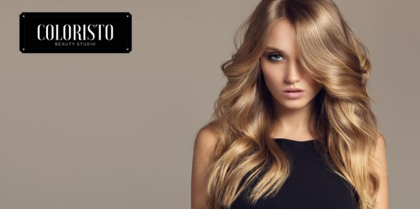 До -90% на услуги для волос в Coloristo