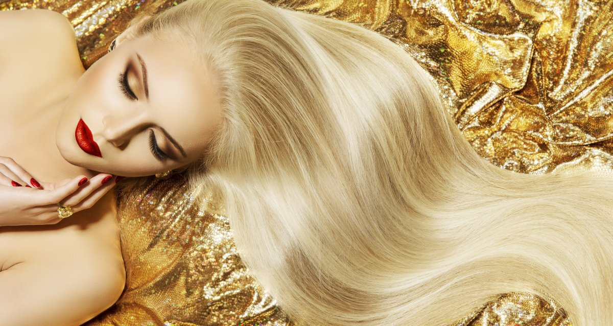 До -87% на услуги для волос в салонах «Репост»