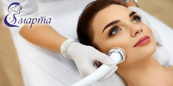 До -100% на косметологию в салоне «8 марта»
