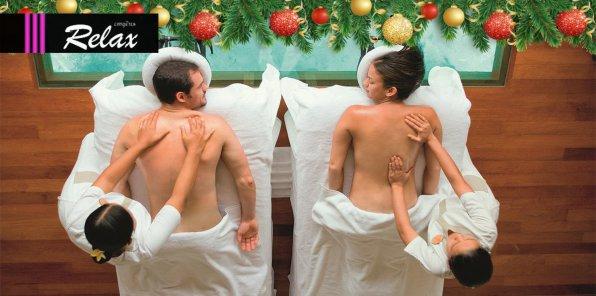 До -80% на SPA в студии массажа «Студия-Relax»