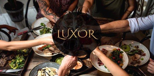 Скидки до 50% на все в ресторане-караоке-баре LUXOR
