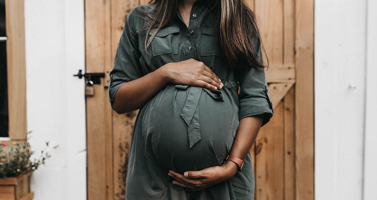 К чему снится своя беременность