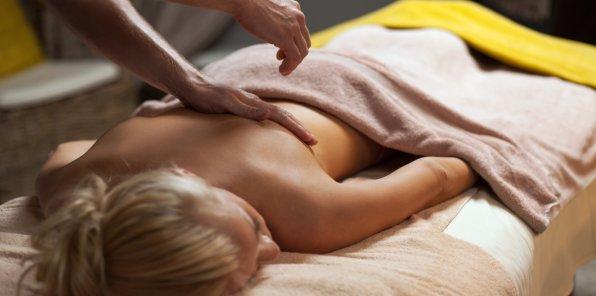 До -75% на акупунктурный массаж в студии B-belle