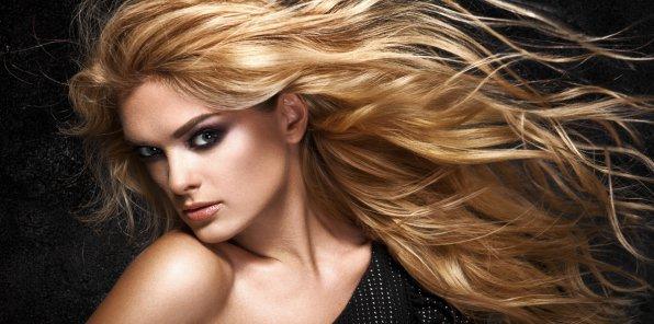 До -75% на наращивание волос