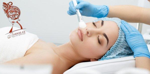 До -80% на косметологию в салоне на Китай-городе