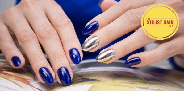 До -60% на ногтевой сервис в салоне Stilist Hair