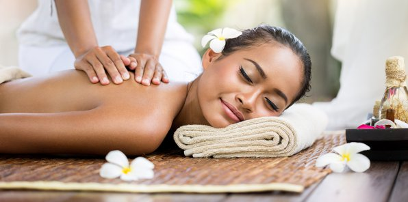 Скидка 50% на тайский, oil, антицеллюлитный массаж