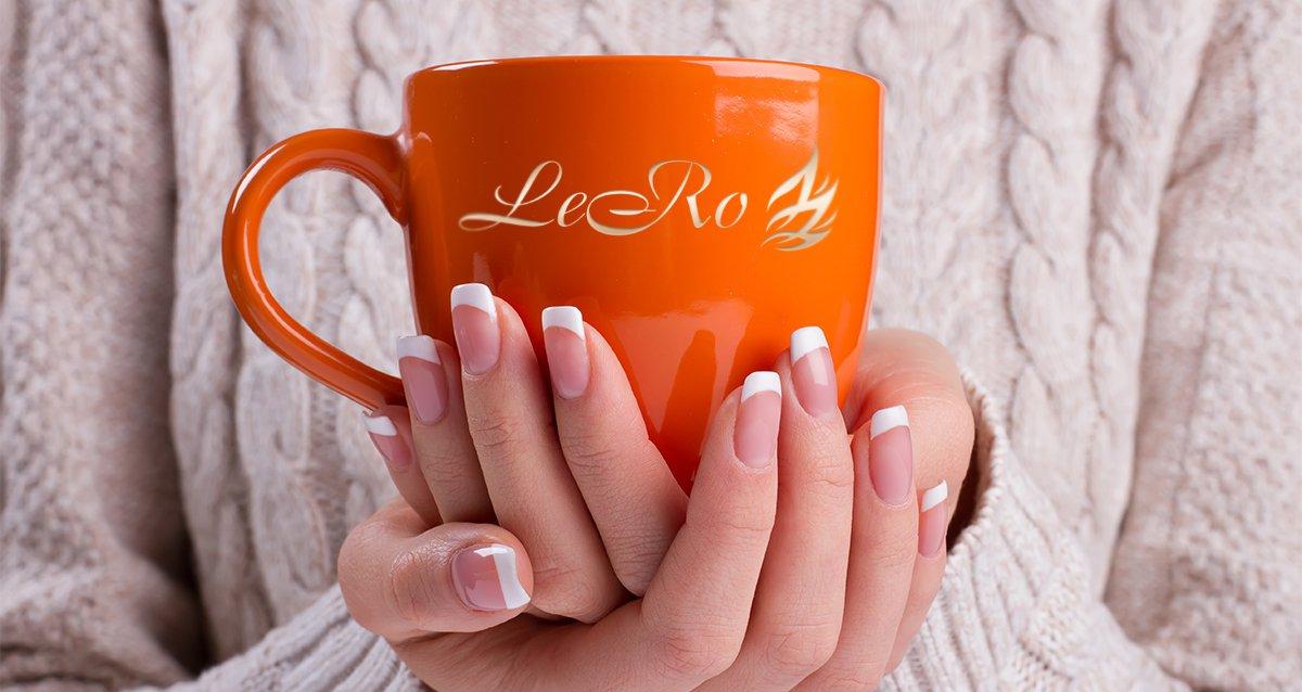 До -78% на маникюр в салоне красоты Lero