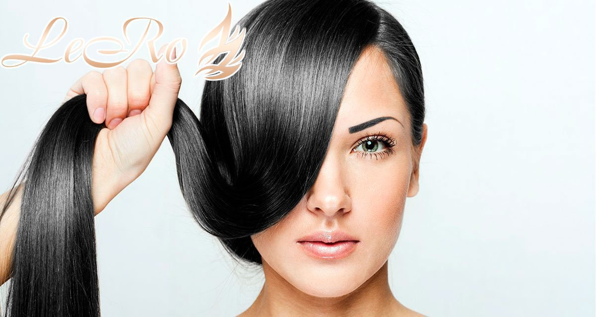 Скидки до 86% на услуги для волос в салоне LeRo