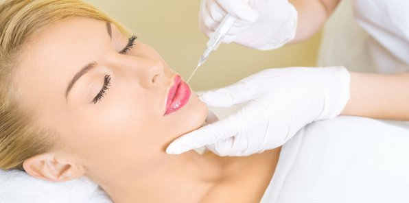 До -48% на косметологию в центре «Александра Мед»