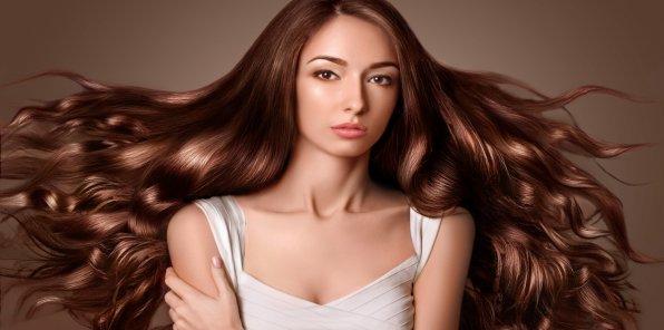 Скидки до 60% на услуги для волос в салоне красоты «Элегант»