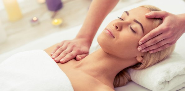 До -77% на массаж и SPA-программы