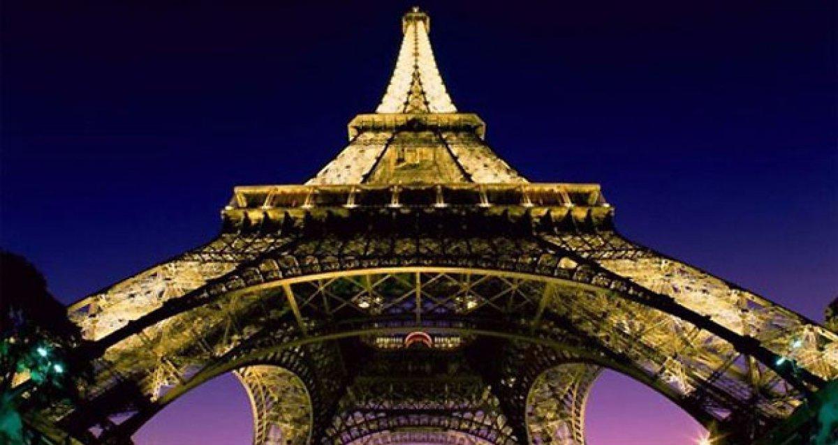 Тур «Привет, Париж!» с посещением городов Северной Европы!