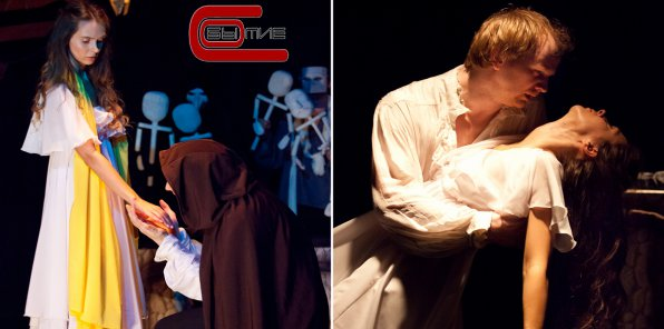 Скидки до 58% на спектакль «Ромео и Джульетта»
