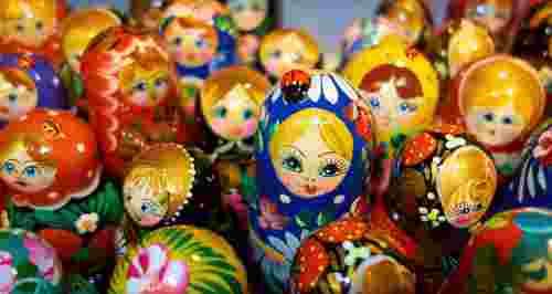Национальные особенности характера русского человека
