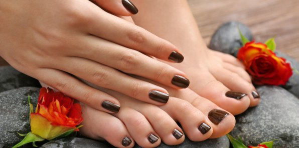 Скидки до 40% на ногтевой сервис от LaSuprema
