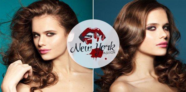 Скидки до 80% на услуги для волос в сети студий NYF