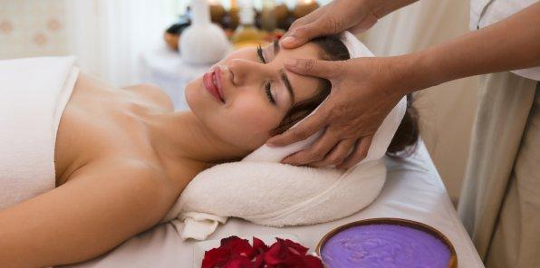 Скидки до 40% на массаж в клубе красоты LaSuprema