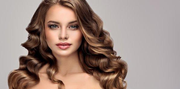 Скидки до 60% на услуги для волос в 3-х салонах